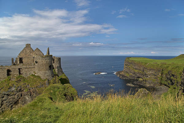 Northern Ireland Photograph - Once Upon A Time by Betsy Knapp