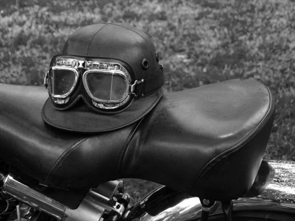 Photograph - One Last Ride by Jordan Blackstone