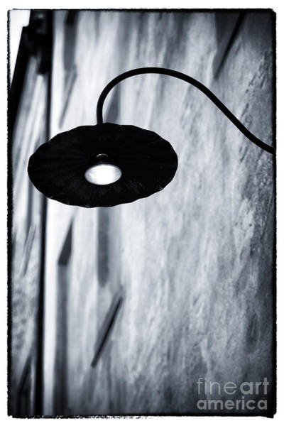 Photograph - One Light by John Rizzuto