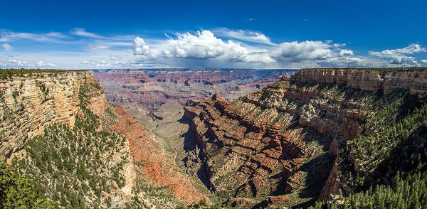Photograph - One Of The Seven Wonders Of The World by Pierre Leclerc Photography