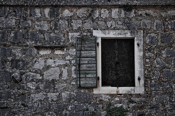 Hvar Wall Art - Photograph - One Shutter by Stuart Litoff