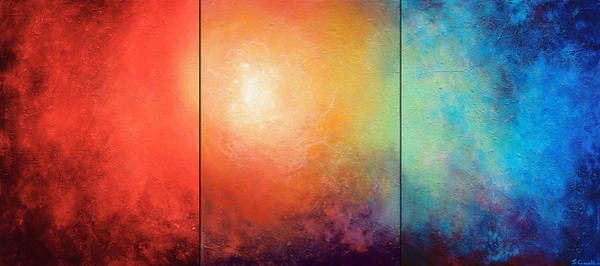 Painting - One Verse by Jaison Cianelli