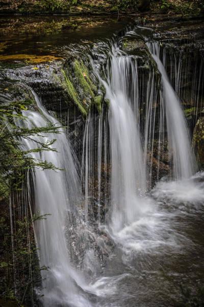 Photograph - Oneida Falls by Robert Mitchell