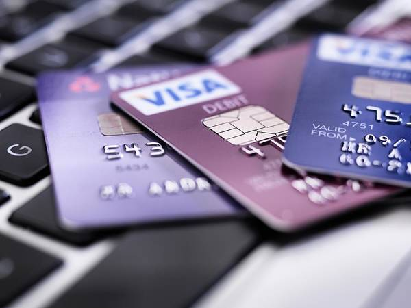 Fraud Photograph - Online Banking by Tek Image