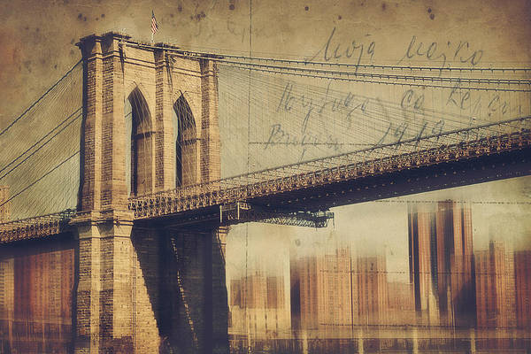 Wall Art - Photograph - Only In New York by Kathy Jennings