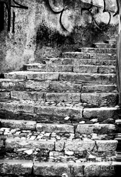 Wall Art - Photograph - Only Way Up by John Rizzuto