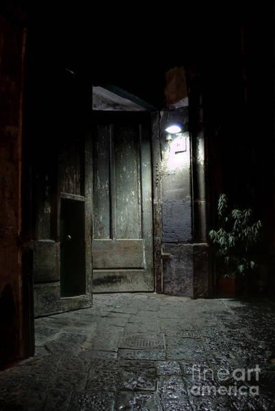 Wall Art - Photograph - Open Door by Marion Galt