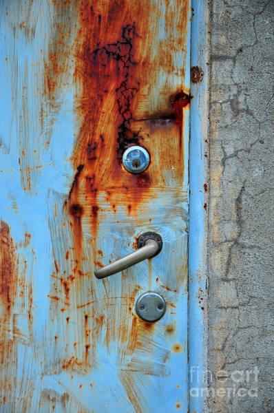 Photograph - Open No More by Randi Grace Nilsberg