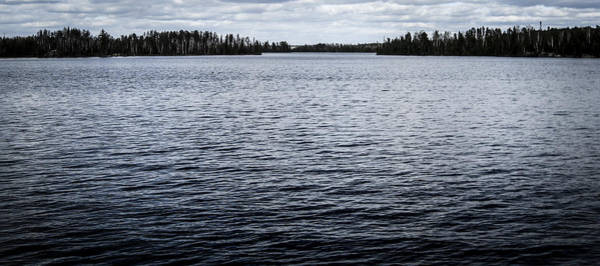 Bwcaw Photograph - Open Water by Helix Games Photography