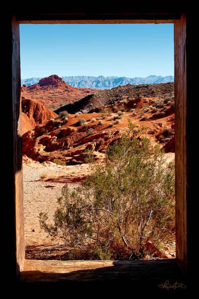 Photograph - Open Windown by Renee Sullivan