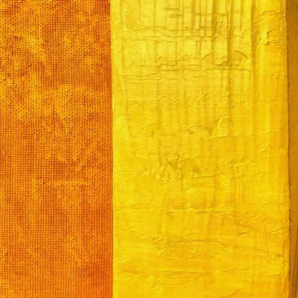 Painting - Orange Pineapple by Michelle Calkins