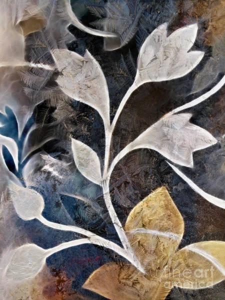 Compose Wall Art - Digital Art - Organic Composing by Lutz Baar