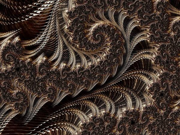 Digital Art - Ornate by Amanda Moore
