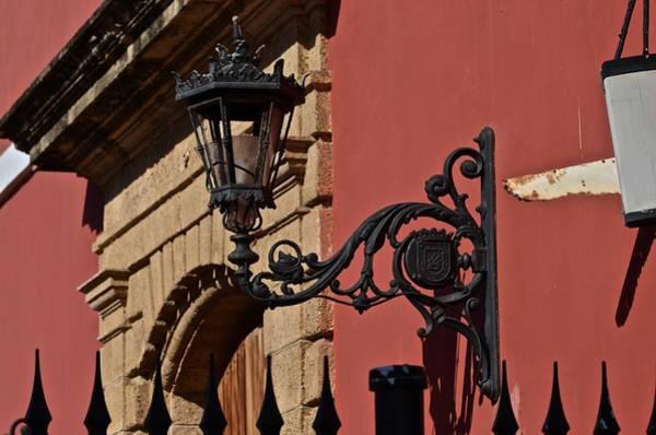 Photograph - Osj 4352 by Ricardo J Ruiz de Porras