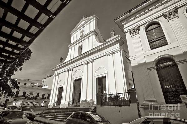 Photograph - Osj 5703sp by Ricardo J Ruiz de Porras