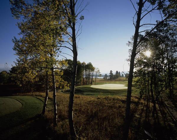 Photograph - Osprey Meadow At Tamrack Resort by Stephen Szurlej