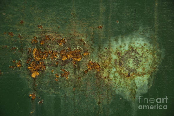Photograph - Other Worlds by Terry Rowe