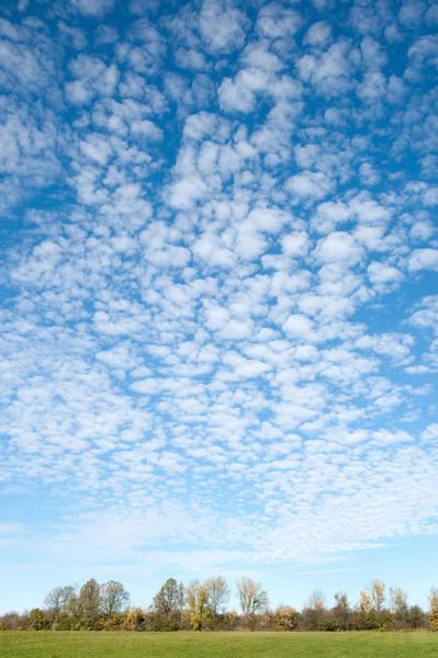 Photograph - Ottawa Valley Sky by Rob Huntley