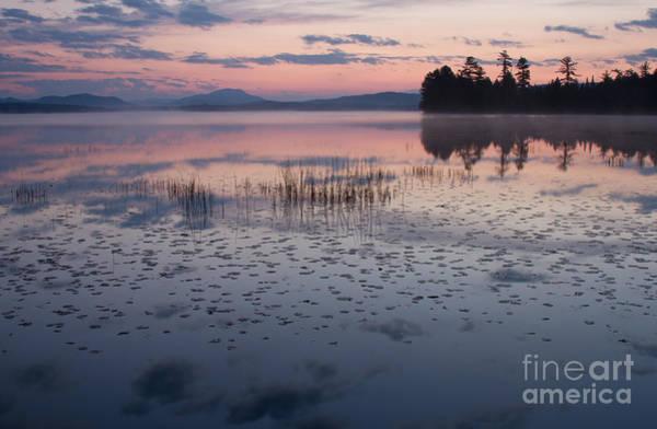 Photograph - Otter Bay Sunrise by Chris Scroggins