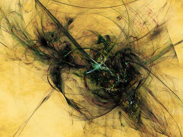 Digital Art - Oudewater Heksenwaag by Jeff Iverson