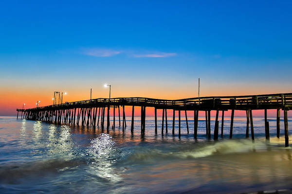 Wall Art - Photograph - Outer Banks by Jimmy Taaffe