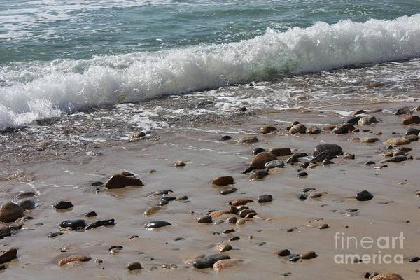 Photograph - Outgoing Tide by Carol Groenen