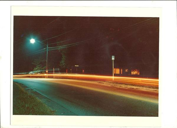 Photograph - Outta Here by Bc Adamkowski