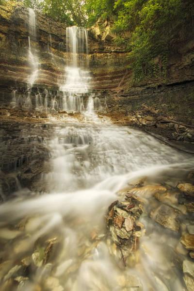 Photograph - Overflow by Scott Bean