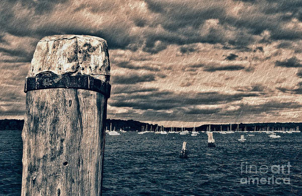Photograph - Oyster Bay by Jeff Breiman