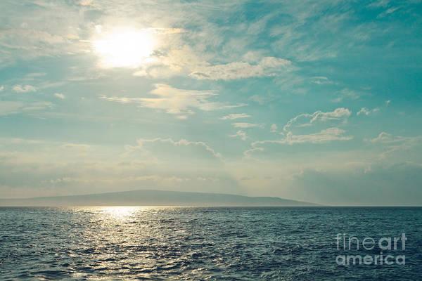 Photograph - Paako Beach Iridescence by Sharon Mau