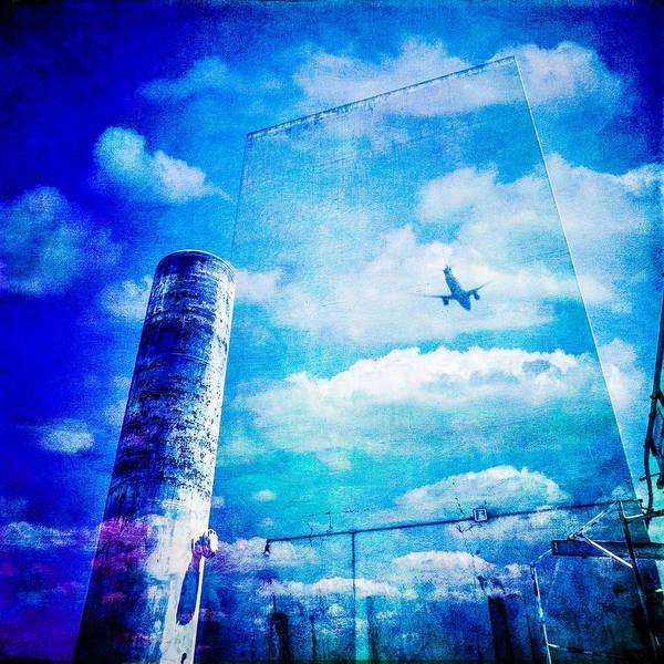 Wall Art - Photograph - Pacific Airmotive Corp 30 by YoPedro