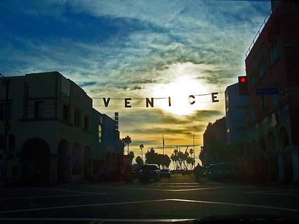 Photograph - Pacific Ave by Jennifer Robin