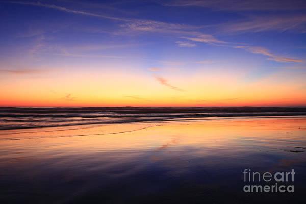 Photograph - Pacific Glow by John F Tsumas