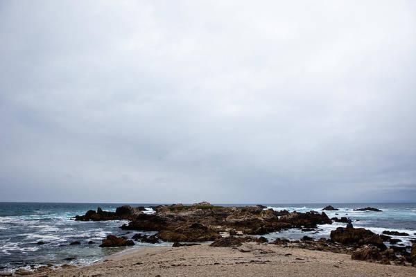 Photograph - Pacific Horizon by Melinda Ledsome