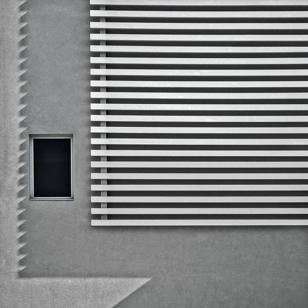Wall Art - Photograph - Packman Wall by Gilbert Claes