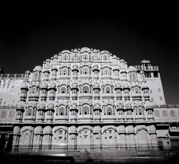 Photograph - Palace Of The Winds by Shaun Higson