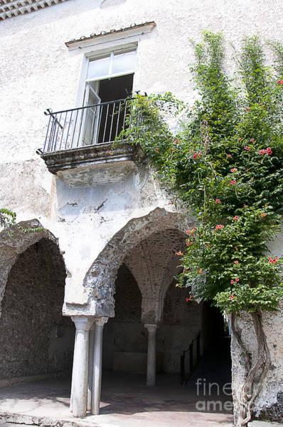 Photograph - Palazzo In Ravello by Brenda Kean