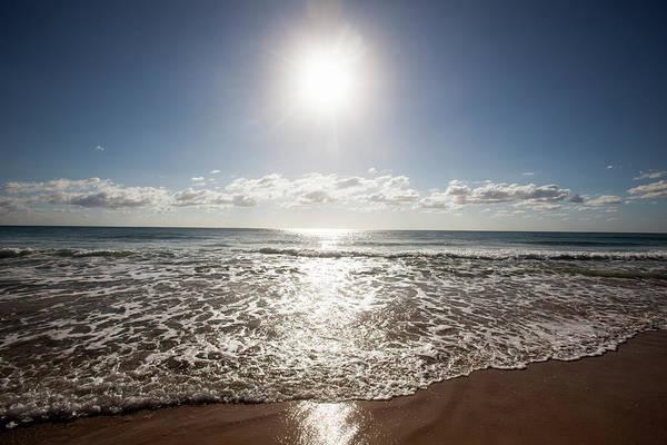 Palm Beach Photograph - Palm Beach, Gold Coast, Queensland by Marcos Welsh