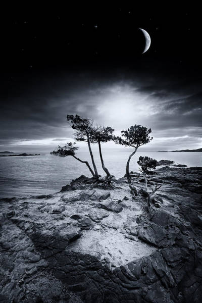 Photograph - Palombaggia by Philippe Sainte-laudy Photography