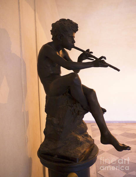 Photograph - Haunting Music In Silent Rooms by Brenda Kean