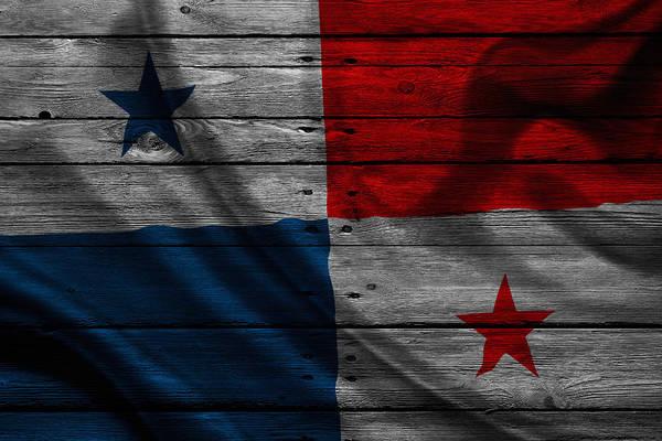 Panama Photograph - Panama by Joe Hamilton