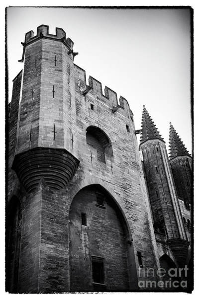 Photograph - Papal Tower by John Rizzuto