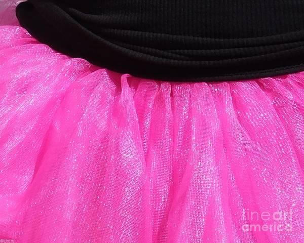 Photograph - Parade Pink  by Lizi Beard-Ward