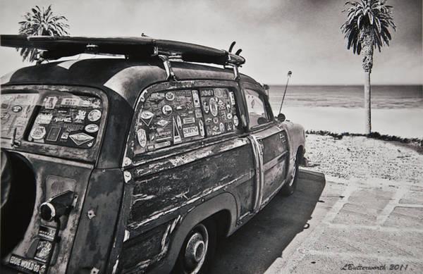 Wall Art - Photograph - Paradise Beach by Larry Butterworth