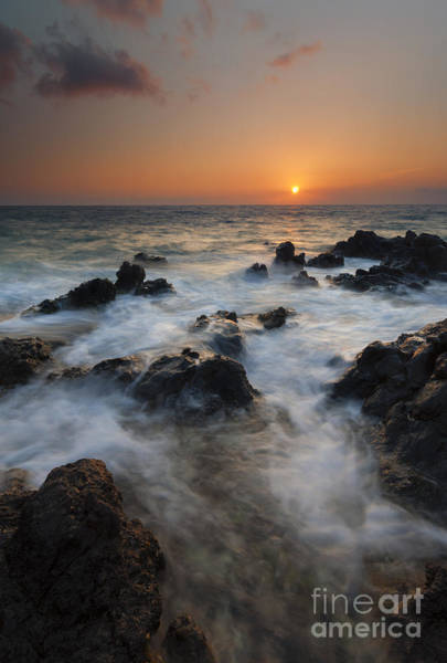 Kihei Photograph - Paradise Flow by Mike  Dawson