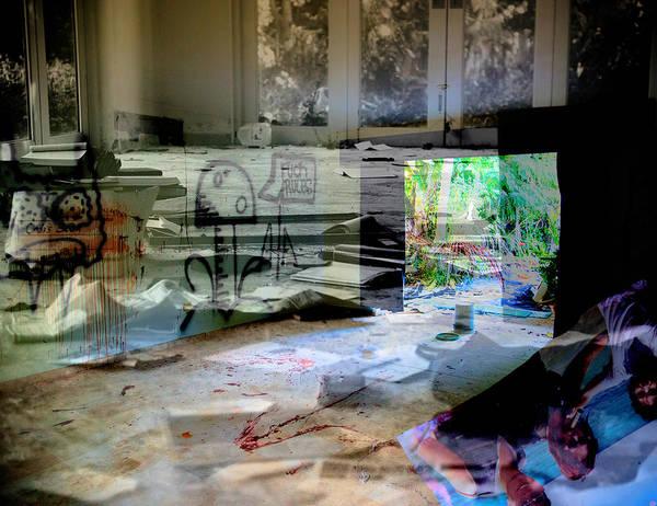 Wall Art - Photograph - Paradise Lost 2 by Alfredo Machado