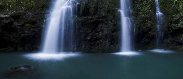 Photograph - Paradise Pools by Brad Scott