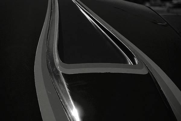 John Schneider Wall Art - Photograph - Parallax View by John Schneider
