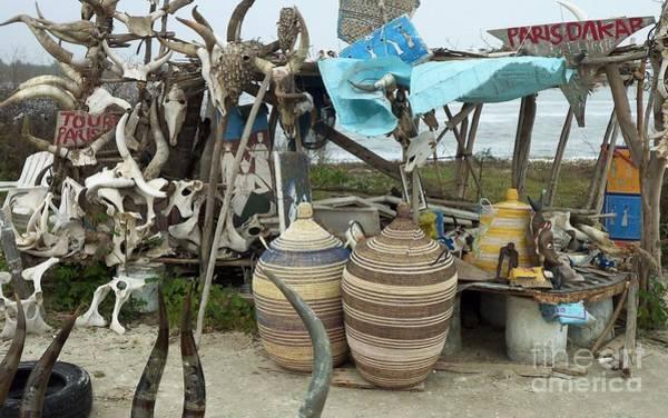 Dakar Photograph - Paris-dakar by Jayne Abbott Ribeiro