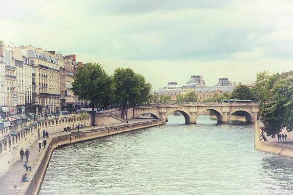 Photograph - Paris Photography by Gigi Ebert